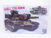 Interhobby 49430 AFV Club AF35238 M60 A2 Patton battle tank 1:35 Bausatz NEU OVP