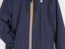 Cappotti e giacche da uomo con cappuccio K.WAY