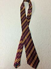 9709 One Size Harry Potter Printed Tie
