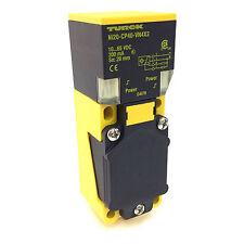 Inductive Sensor Ni20-CP40-VN4X2 Turck 15791 Ni20CP40VN4X2