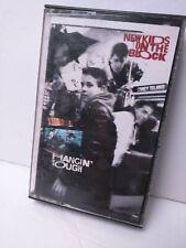 NEW KIDS ON THE BLOCK Hangin' Tough CASSETTE (1988)  NKOTB