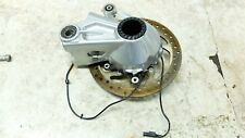 08 BMW K1200 K 1200 GT K1200gt final drive gear hub differential
