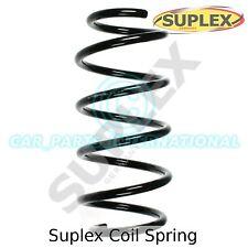 Suplex molla elicoidale, asse anteriore, Qualità OE, 23458