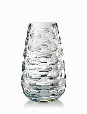 "Rogaska  / WATERFORD  SAINT TROPEZ 10"" Vase   -  NEW"