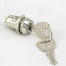 Mobility Scooter spare on/off ignition switch 2 key For Pride & Shoprider #NEW#