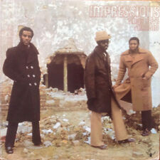 The Impressions - Things Have Changed - NEW SEALED import LP w/ gatefold