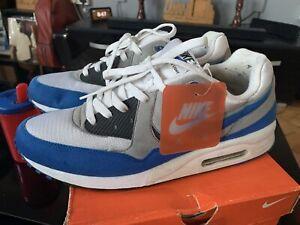 Nike Air Max 1 Light, Royal Blue, 2008 Release