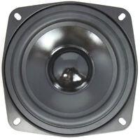 Dynavox 13 cm Basslautsprecher Tieftöner 50 Watt 4 Ohm DY-131-9A