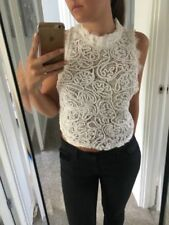 003741a608 Beige Lace Tops   Shirts for Women for sale