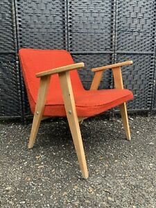 60's CHIEROWSKI 366 easy chair,midcentury,retro,vintage,project
