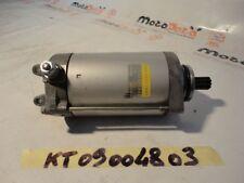 motorino avviamento starter motor KTM Super Duke 990 05 13