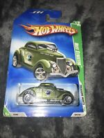 "HOT WHEELS GARAGE Treasure Hunt from 06 ""NEET STREETER"""