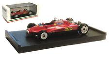 Brumm r267m FERRARI 126C2 TURBO T-Car San Marino GP 1982-Villeneuve scala 1/43