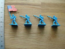UNION INFANTRY UNIT /BATTLE CRY RICHARG BORG