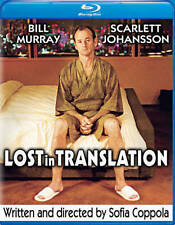 Lost In Translation New Blu-Ray