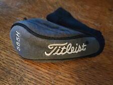 Titleist 585H Hybrid Golf Head Cover