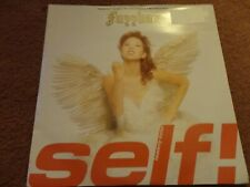 "record vinyl single 7"" FUZZBOX SELF heavenly metal WEA YZ408 1989 RECORD VINYL"