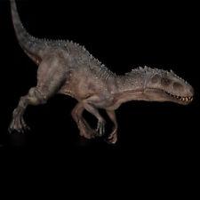 Bereserker Rex Figurine Indominus Dinosaur Model Figure Collector Decor Preorder