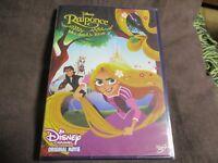 "DVD NEUF ""RAIPONCE, LA SERIE - VOLUME 1 : MOI, J'AI UN REVE"" dessin anime Disney"