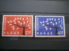 Europa CEPT MNH 1962 Tree - Greece
