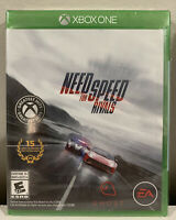 Need for Speed: Rivals (Microsoft Xbox One, 2013) - BRAND NEW