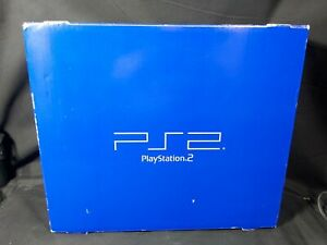 Playstation 2 Opened But Was Never Used Exc Condition No Dust