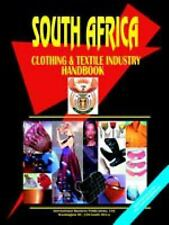South Africa Clothing and Textile Indust by Usa Ibp (2005, Paperback)