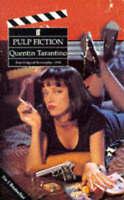 Pulp Fiction, Tarantino, Quentin   Paperback Book   Good   9780571175468