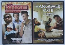 The hangover 1 & 2 - DVD - Bradley Cooper, Zach Galifianakis