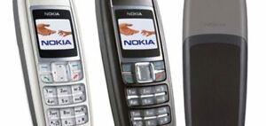 Nokia 1600 Retro Mobile Phone Dual Band GSM BOX PACK