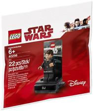 Lego Star Wars Episode 8 - Polybag - DJ - 40298 - New & Sealed