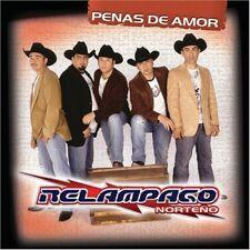 Relampago - Penas de Amor [New CD]
