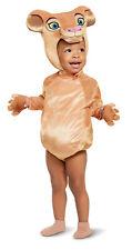Nala Girls Infant The Lion King Halloween Animal Costume-12-18 mon