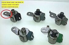 CHEAPER!!!  5pcs/set NEW OE SHIFT for NISSAN VOLVO AW55-50SN/51SN RE5F22A AF33-5