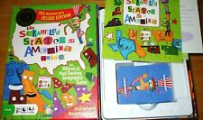 The Scrambled States of America Game~10TH ANNIVERSARY DELUXE EDITION Geography