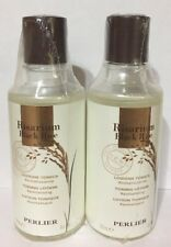 2 lot Perlier Risarium Black Rice Toning Lotion 8.4 fl oz each NEW Sealed