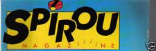 SPIROU N°    2866  TBE 1993  sans suppl