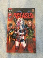 Dceased #1 Secret Variant Anacleto Exclusive Batman Superman Combined Shipping