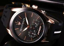 """Montre de luxe homme Maserati """"replica"""""""