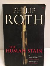 The Human Stain by Philip Roth (Paperback, 2001) Vntage