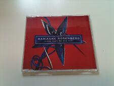 Marianne Rosenberg - LIEBE KANN SO WEH TUN - Maxi CD Single © 1994