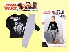 Star Wars Enfants Pyjamas 2 Pièces Lingerie de Nuit Gr. 86/92 Boy