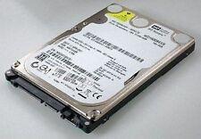 HARD DISK 160GB WESTERN DIGITAL WD1600BEVT-22ZCT0 - SATA 2,5 160 GB HD guasto