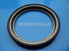 MAGNETIC ABS RELUCTOR RING FOR RENAULT CLIO Mk2  REAR DRUM  (98-09)