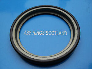 ABS Ring for Nissan Micra K12 rear drum 2003-2012