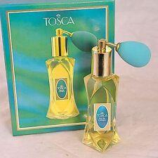 VINTAGE 4711 Tosca eau de cologne 75ml delux blub spray