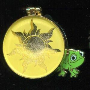 WDW Magical Montage 2016 Rapunzel and Pascal LE Disney Pin 118234