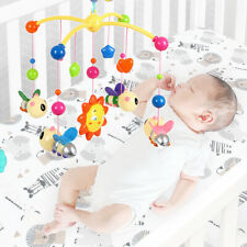 Giostrina Musicale Carillon Mobile Giocattolo per Lettino Culla Neonati Bambini