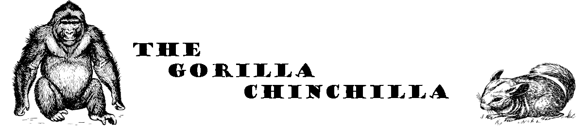 The Gorilla Chinchilla
