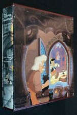 Disney Animation: The Illusion Of Life deluxe SIGNED 1st ed with film strip 1981